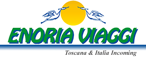 ENORIA VIAGGI Tour Operator - Groups and Individual - Tuscany - Italy