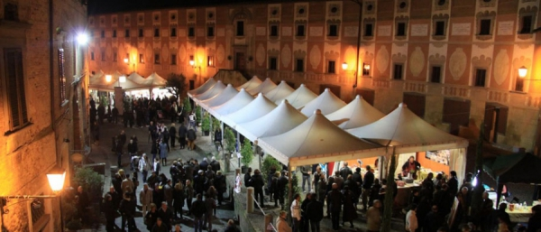 Copia di Truffle Fair in San Miniato